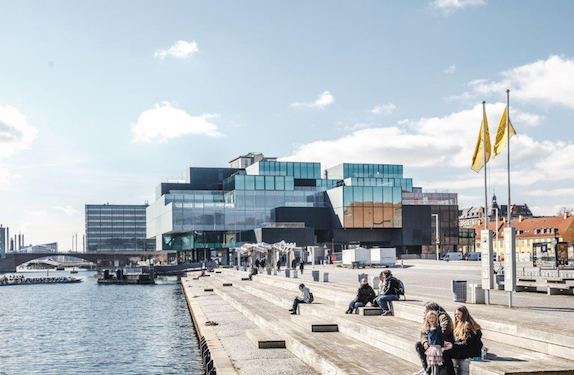 1 juni - Köpenhamnsresa Nya BLOX!