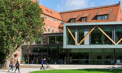 Årsmöte med tema LUX i Lund