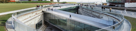 M/S Museet for Sjöfart - studieresa till Danmarks nya sjöfartsmuseum