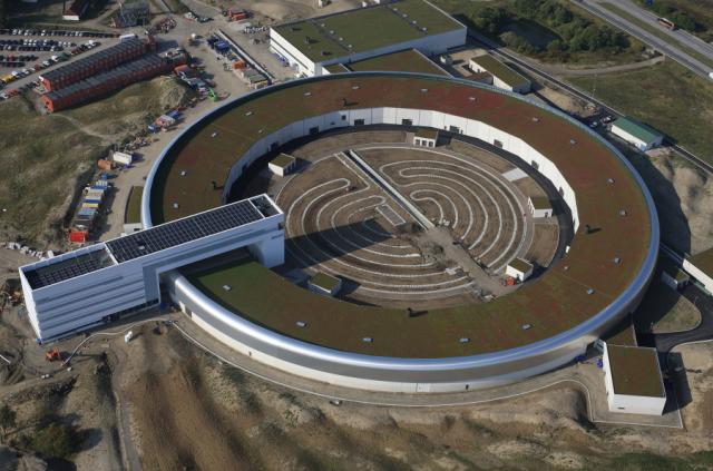 MAX IV - världens bästa synkrotronljusanläggning